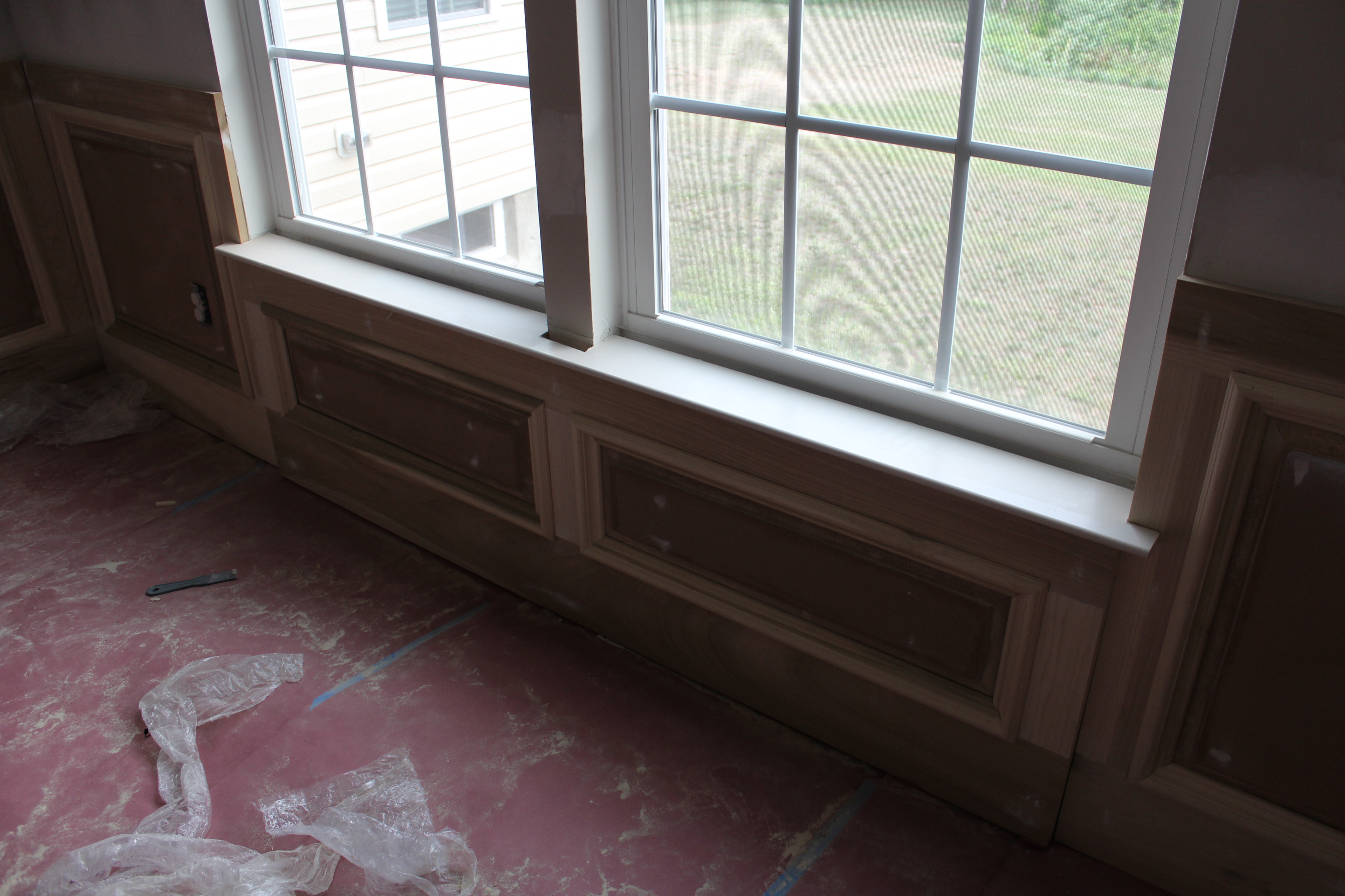 Image Result For Removing Mold From Wood