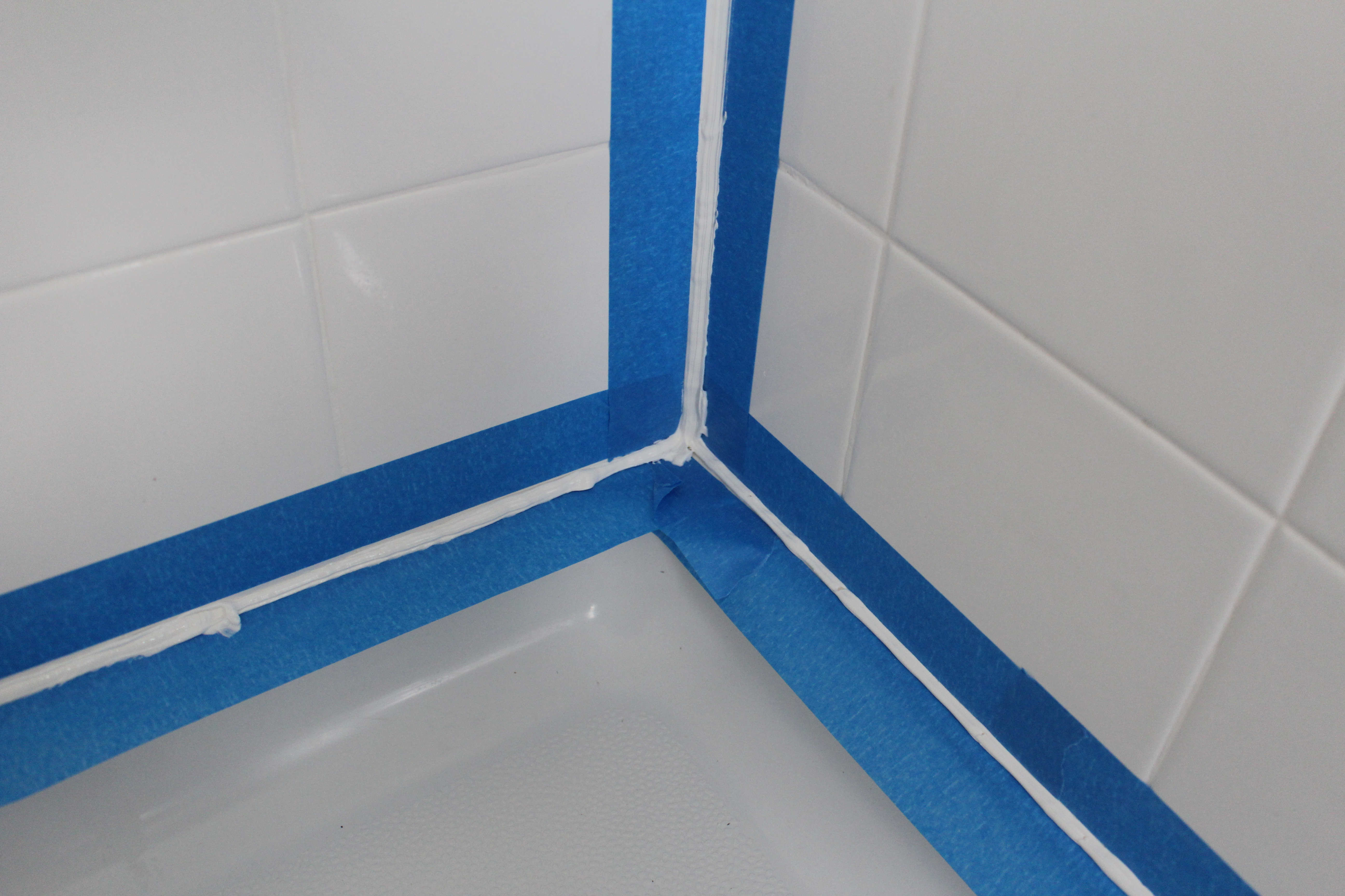 Our Home From Scratch - Best product for shower mold