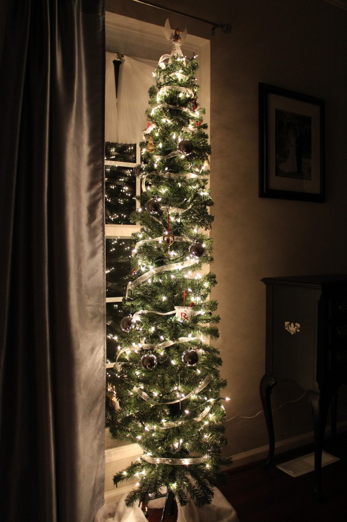 Images Of Tall Fake Christmas Trees Best Home Design