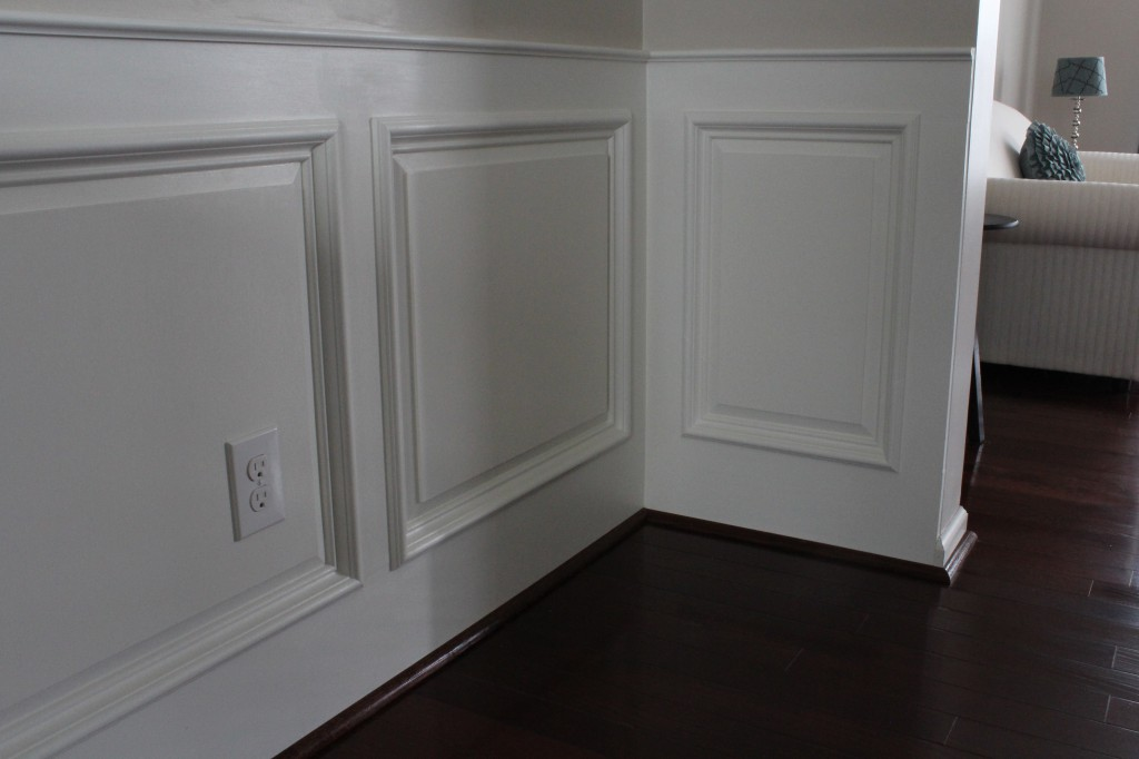 raised panel wainscoting 2