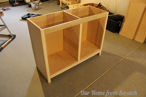 Workbench woodworking plans for How to build a wooden table from scratch