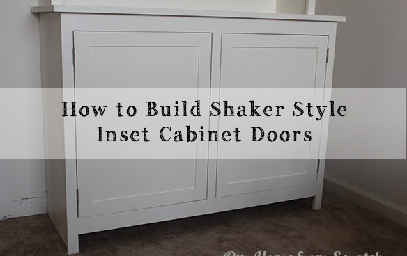 Superb Shaker Stye Doors