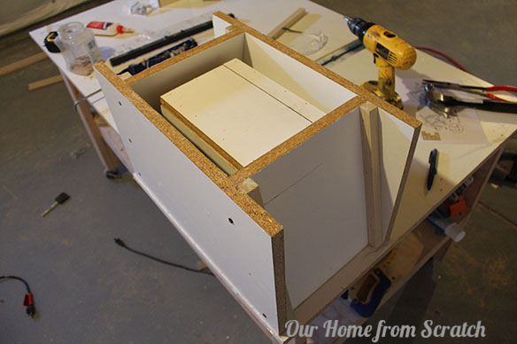 How To Make Molds For Concrete Sinks - Image Sink and Toaster ...