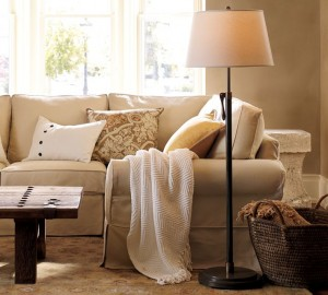 sutter floor lamp