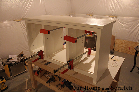 cabinet-assembly