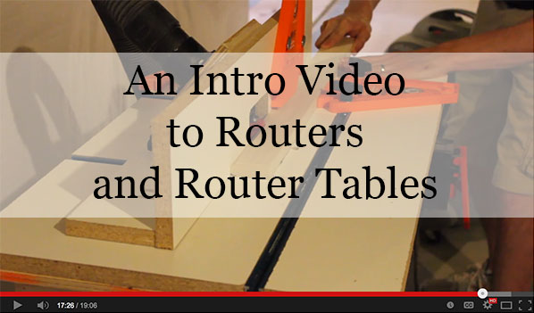 router-video