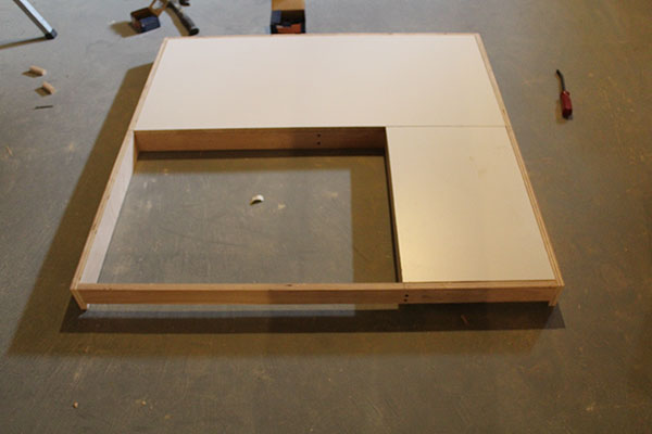 table saw workbench 1