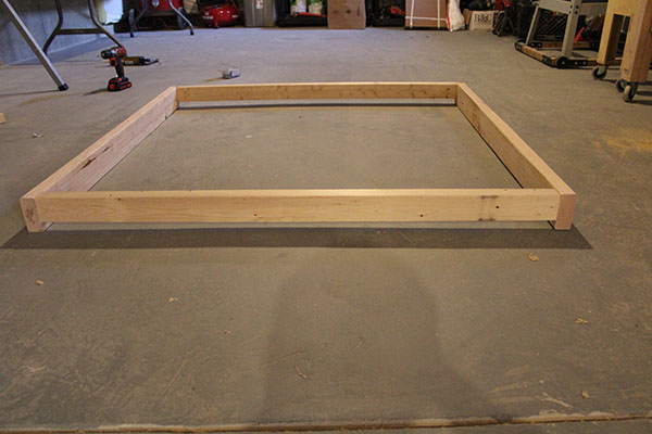 table saw workbench 2