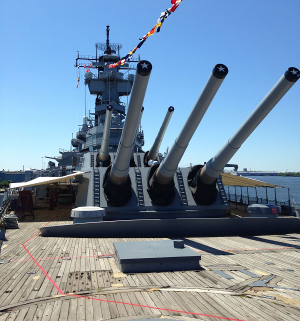 uss-new-jersey-guns