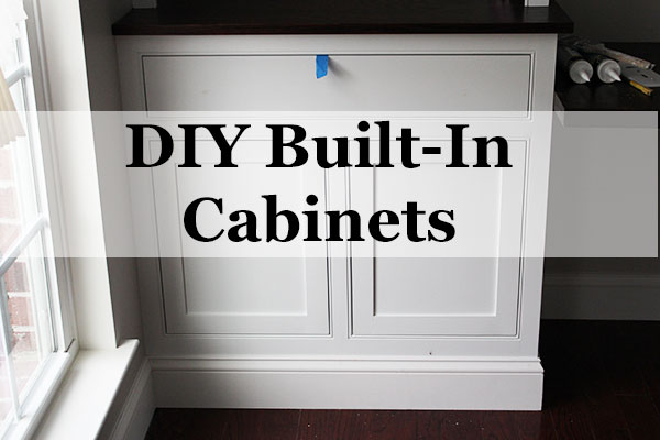 Small Cupboard Ideas Diy Projects