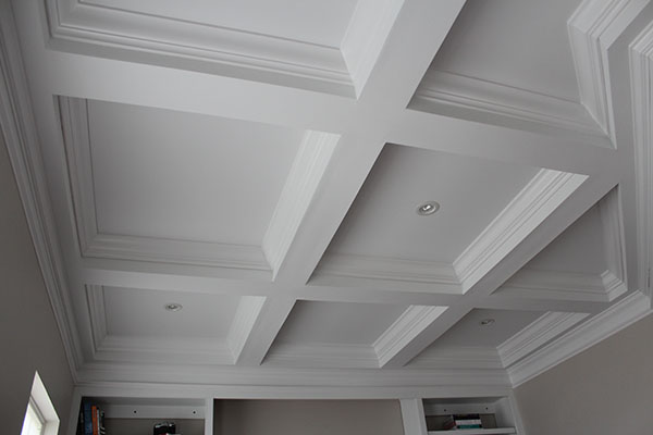 office coffered ceiling 2