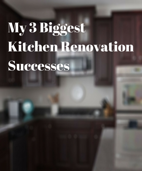 renovation successes