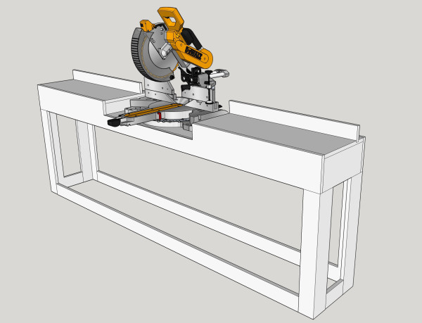miter saw projects Best miter saw stand: 2017 buying guide, top reviews & comparison which miter saw stand to buy every project is different and every carpenter is different.